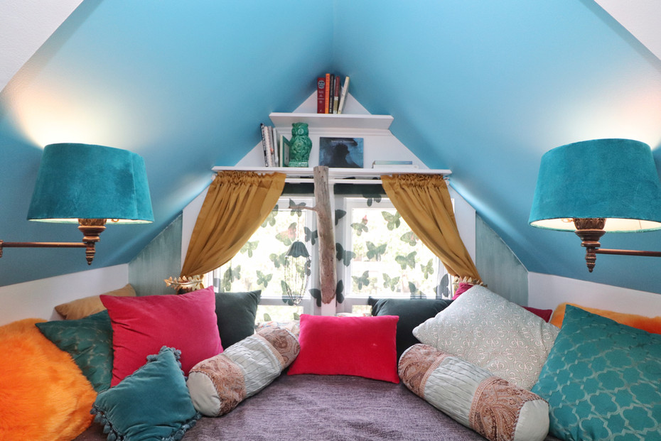 The Readers Nook