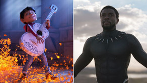 Comparing COCO to Black Panther; A cultural analysis