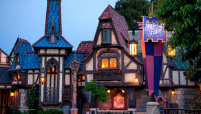 What to do about some of the Disney Slow rides