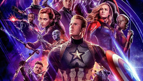 Theories for Avengers Endgame (Spoilers)
