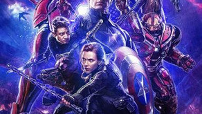 What will Endgame deliver (thoughts before watching the movie)