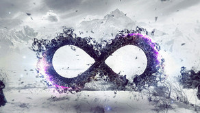 Between zero and infinity