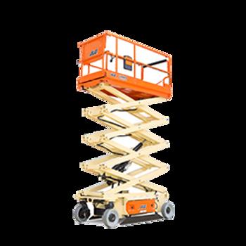 Scissor Lift - Electric Lift