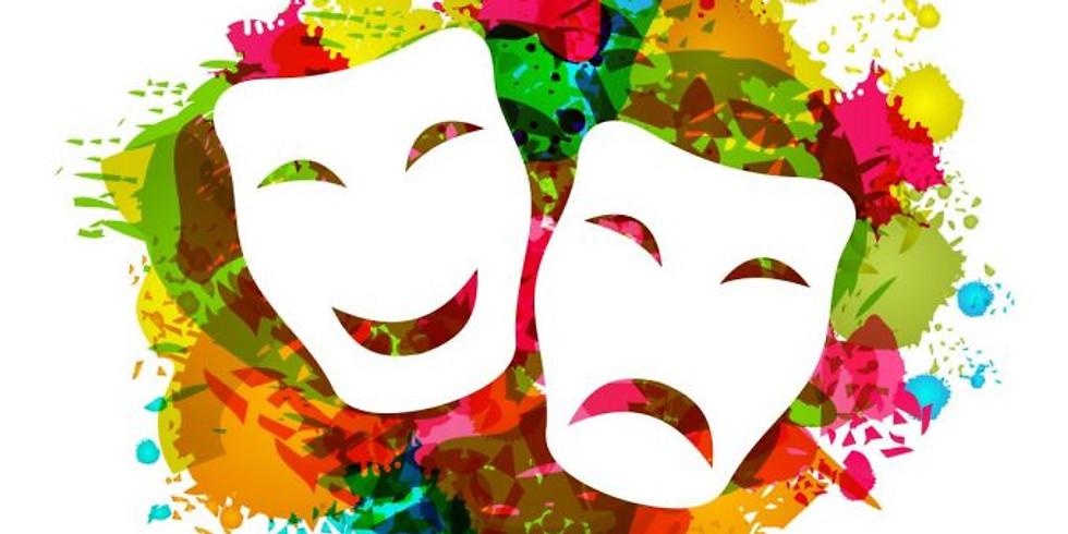 Kids: Beginning Acting Classes