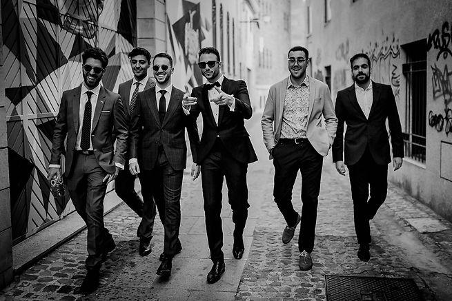 La vida en ratitos fotografía de boda en Zamora