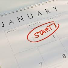 3 tips for A+ January success