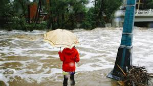 Colorado Floods 2