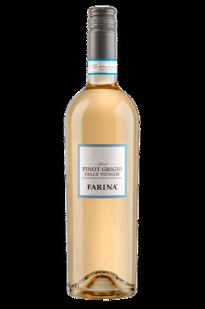 Farina Pinot Grigio delle Venezie Blush