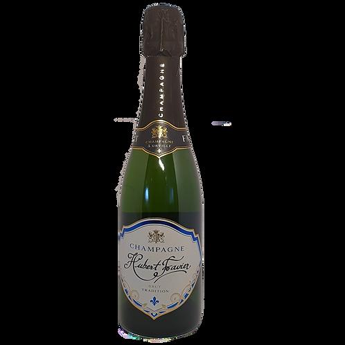 Hubert Favier Champagne Brut 0.375l