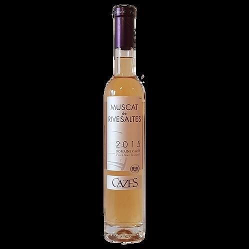 Cazes Muscat de Rivesaltes Blanc 37.5 cl