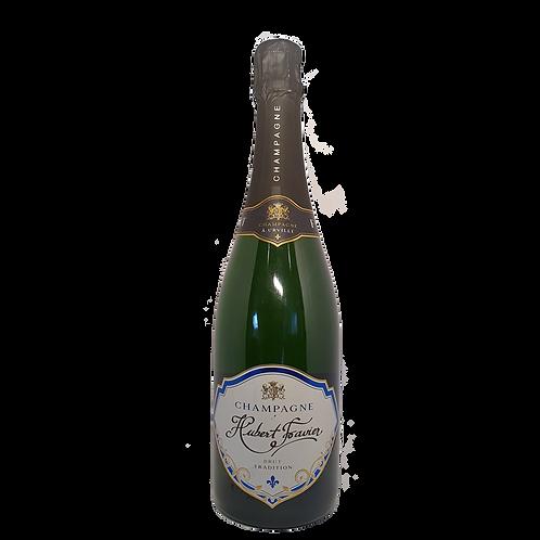 Hubert Favier Champagne Brut 0.75l