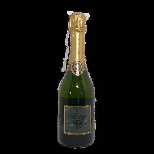 Champagne Deutz Brut Classic 0,375L