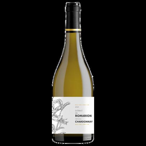 L'Extrait De Romarion Chardonnay