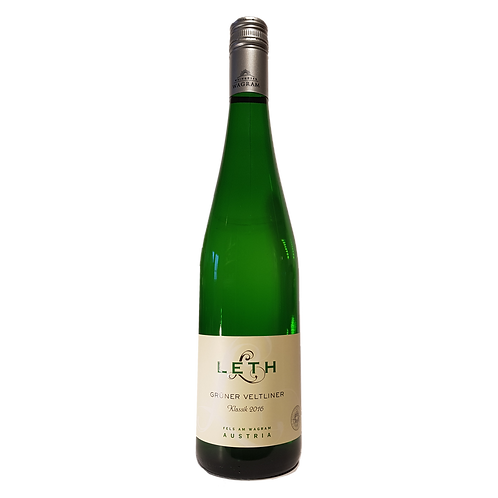 Weingut Leth Gruner Veltliner Klassik
