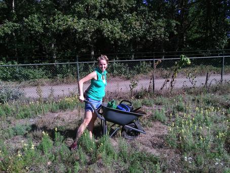 Aan de slag bij Ecodorp Boekel