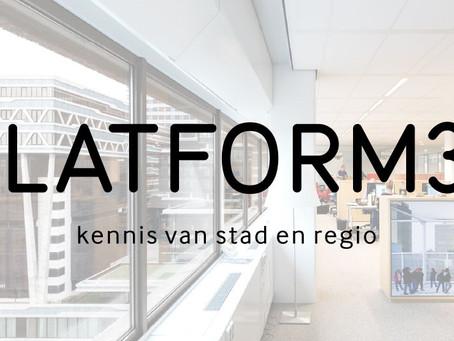 We zijn geselecteerd voor het actieprogramma wooncoöperaties van Platform 31!