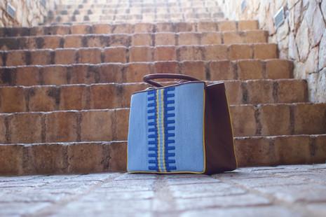 MELITI shopping bag