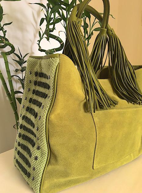 IONI shopping bag
