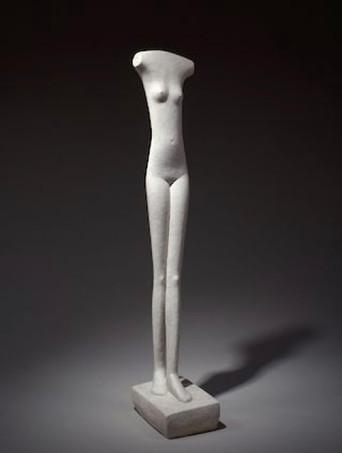 Art Index: Alberto Giacometti