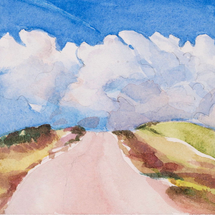 Phyllis Chillingworth's 'Cosmos... A Personal Journey' Is Coming to Atlantic Gallery