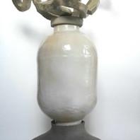 The Unusual Ceramics of Dorette Giling