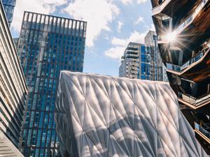 Frieze New York 2021: Let's Start Again (?)
