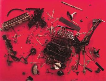 Art Index: Arman Pierre Fernandez