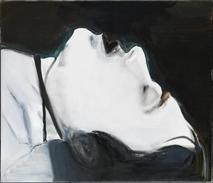 Art Index: Marlene Dumas