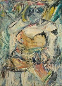 Art Index: Willem de Kooning