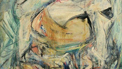 Art Index: Willem de Kooning