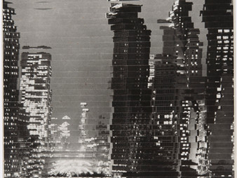 MoMA is the First Museum Outside of Brazil to Put the Spotlight on Brazilian Modernist Photography.