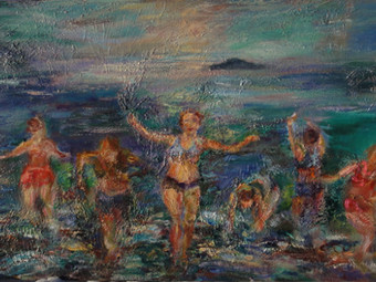 Anna-Kajsa Alaoui Fills Us In About Her Art