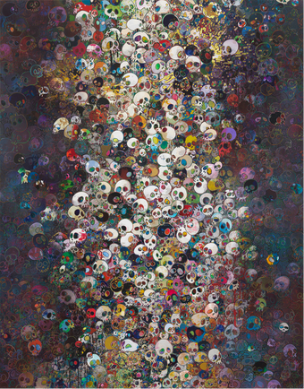 Art Index: Takashi Murakami
