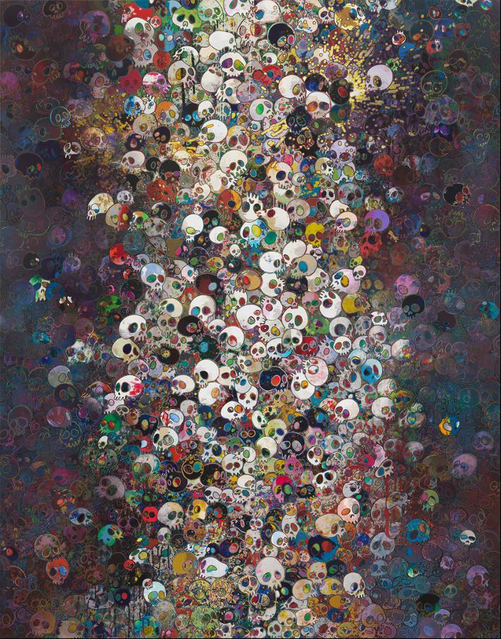 Art Index: Takashi Murakami