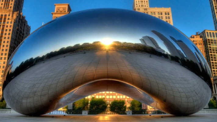 The City of Chicago Has promised $2.5 Million in Grants to Artists and Art Organizations