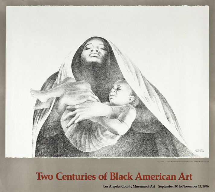 Are Black Artists Over-Exhibited and Under-Theorized?