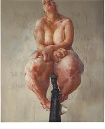 Art Index: Jenny Saville