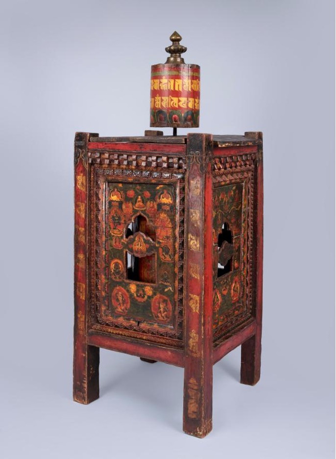 Rubin Museum: A Journey Through Himalayan Art