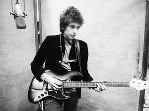 First-Ever Retrospective of Bob Dylan's Art to Come to the US This Fall