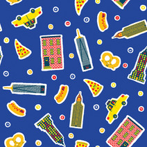 Keiko Nabila Yamazaki's Creates Childlike Work That Makes Us Feel Young
