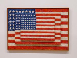 Art Index: Jasper Johns