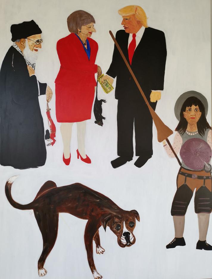 Hasti Sardashti: Innovative Grace