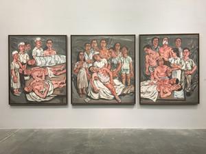 Art Index: Fanzhi Zeng