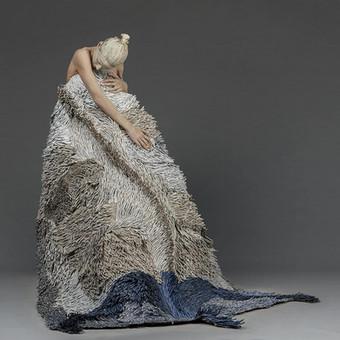 Bianca Severijns, Eclectic with Paper
