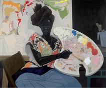 Art Index: Kerry James Marshall