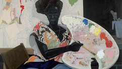 Art Index: Kerry James Marshall