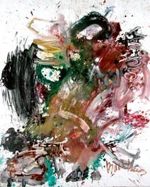Peter Backhaus  - Brazen Contortions of the Psyche