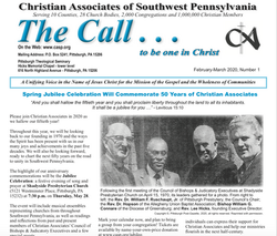 February 2020 The Call