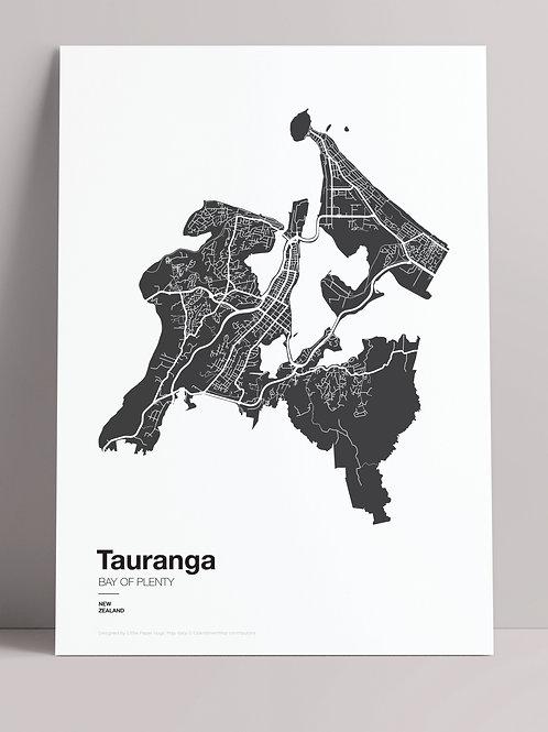 SIMPLY SUBURBS: TAURANGA (wholesale)