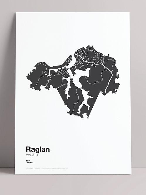 SIMPLY SUBURBS: RAGLAN (wholesale)